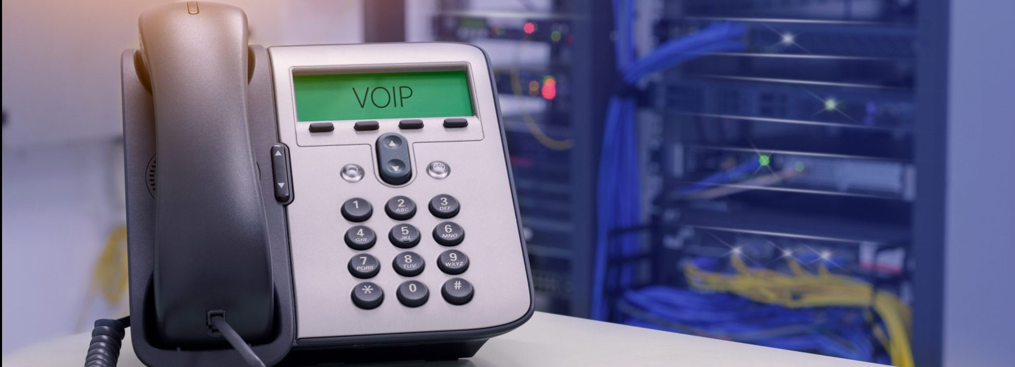VOIP: The Right Call For Your Business - Pretect